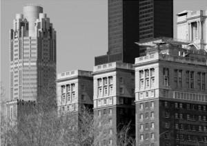 Chicago Conrad Hilton Photo