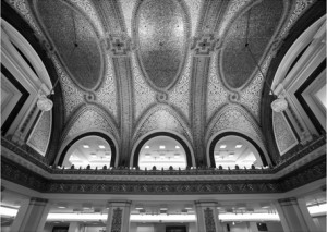 Marshall Field Photo Interior