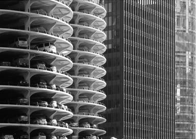 Marina City/IBM Building