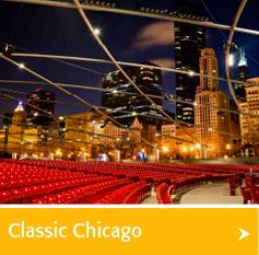 Classic Chicago Photos