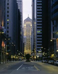 Board of Trade Picture Chicago IL