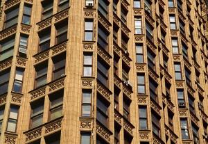 Fisher Building Photo Chicago Illinois