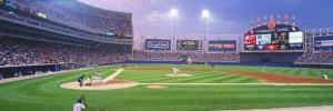 White Sox Baseball Picture Chicago Illinois