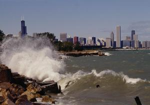 Pictures of Chicago Lakefront