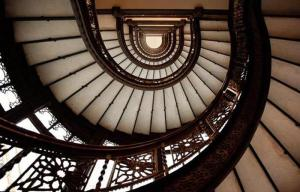 Rookery Staircase